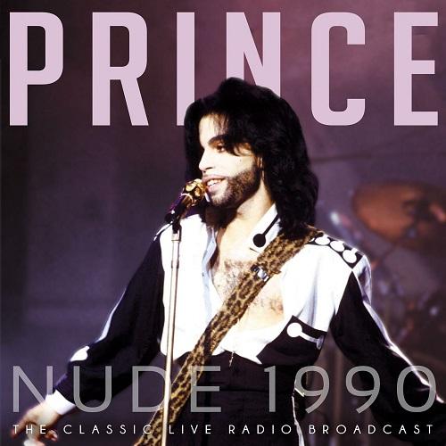 PRINCE / プリンス / NUDE 1990 (2CD)
