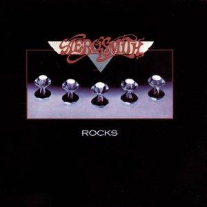 AEROSMITH / エアロスミス / ROCKS<LP>
