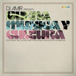 V.A. (DJ AMIR PRESENTS BUENA MUSICA Y CULTURA) / オムニバス / DJ AMIR PRESENTS BUENA MUSICA Y CULTURA