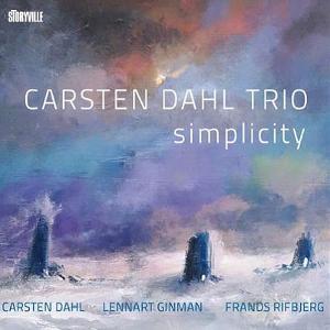 CARSTEN DAHL / カーステン・ダール / Simplicity