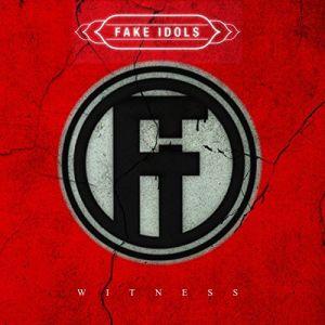FAKE IDOLS / フェイク・アイドルズ / WITNESS<DIGI>