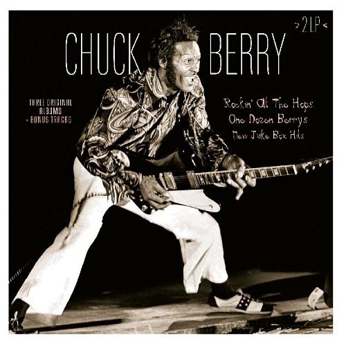 CHUCK BERRY / チャック・ベリー...