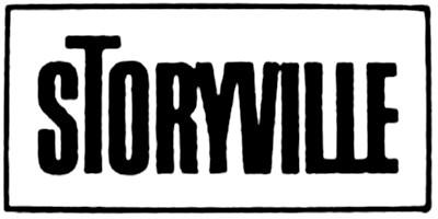 「Storyville Jazz Classics」の画像検索結果