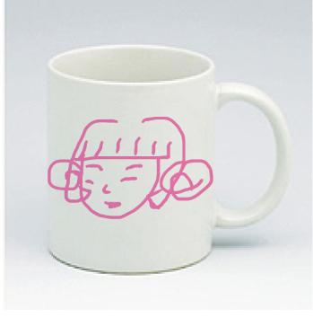 マグカップイメージ