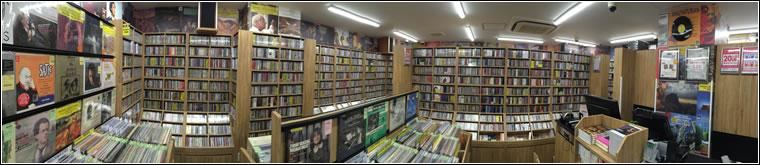 5月27日(金)ディスクユニオンクラシック専門店として関西初!大阪クラシック館オープン!