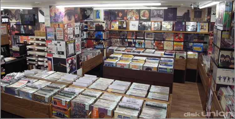 「新宿ロックレコードストア」の画像検索結果