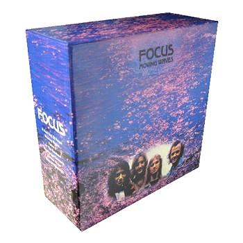FOCUS (PROG) / フォーカス / 『...