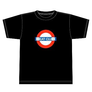 『BEAT CLUB』Tシャツ