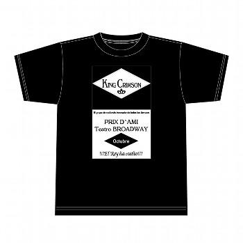 Tシャツイメージ黒