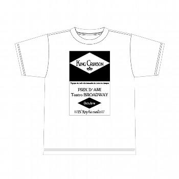 Tシャツイメージ白