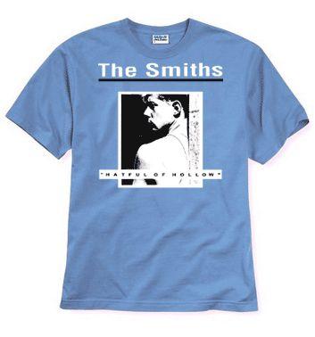 e4ebb07a HATFUL OF HOLLOW T-SHIRT(M)/SMITHS/スミス|ROCK / POPS / INDIE ...